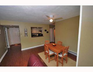 "Photo 2: E306 628 W 12TH Avenue in Vancouver: Fairview VW Condo for sale in ""CONNAUGHT GARDENS"" (Vancouver West)  : MLS®# V709493"