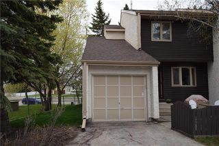 Photo 1: 4 611 St Anne's Road in Winnipeg: Meadowood Condominium for sale (2E)  : MLS®# 1919387
