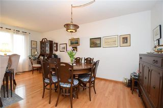 Photo 9: 4 611 St Anne's Road in Winnipeg: Meadowood Condominium for sale (2E)  : MLS®# 1919387