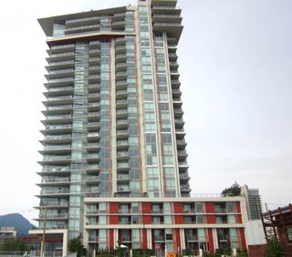 """Main Photo: 1106 1550 FERN Street in North Vancouver: Lynnmour Condo for sale in """"BEACON"""" : MLS®# R2390509"""