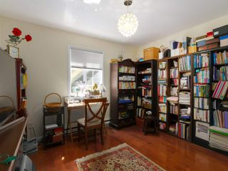 Photo 17: 3414 W 1ST Avenue in Vancouver: Kitsilano House 1/2 Duplex for sale (Vancouver West)  : MLS®# R2393169