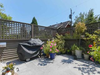 Photo 11: 3414 W 1ST Avenue in Vancouver: Kitsilano House 1/2 Duplex for sale (Vancouver West)  : MLS®# R2393169