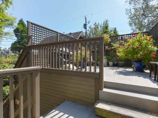 Photo 10: 3414 W 1ST Avenue in Vancouver: Kitsilano House 1/2 Duplex for sale (Vancouver West)  : MLS®# R2393169