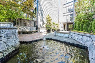 "Photo 18: 332 7055 WILMA Street in Burnaby: Highgate Condo for sale in ""BERESFORD"" (Burnaby South)  : MLS®# R2396174"