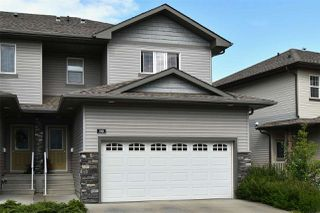 Main Photo: 110 41 SUMMERWOOD Boulevard: Sherwood Park Townhouse for sale : MLS®# E4169868