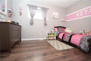 Photo 10: 378 Semple Avenue in Winnipeg: West Kildonan Residential for sale (4D)  : MLS®# 1925854