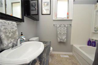 Photo 12: 378 Semple Avenue in Winnipeg: West Kildonan Residential for sale (4D)  : MLS®# 1925854