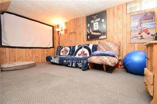 Photo 11: 378 Semple Avenue in Winnipeg: West Kildonan Residential for sale (4D)  : MLS®# 1925854