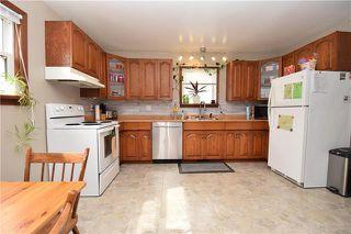 Photo 5: 378 Semple Avenue in Winnipeg: West Kildonan Residential for sale (4D)  : MLS®# 1925854