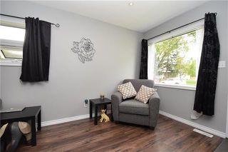 Photo 3: 378 Semple Avenue in Winnipeg: West Kildonan Residential for sale (4D)  : MLS®# 1925854