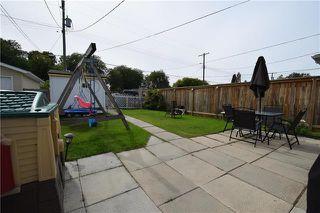 Photo 13: 378 Semple Avenue in Winnipeg: West Kildonan Residential for sale (4D)  : MLS®# 1925854