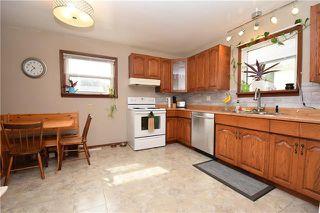 Photo 6: 378 Semple Avenue in Winnipeg: West Kildonan Residential for sale (4D)  : MLS®# 1925854
