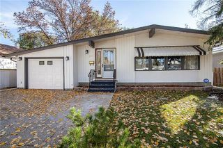 Photo 1: 341 Bedson Street in Winnipeg: Residential for sale (5G)  : MLS®# 1928959