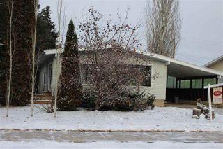 Main Photo: 11304 MALMO Road in Edmonton: Zone 15 House for sale : MLS®# E4177394
