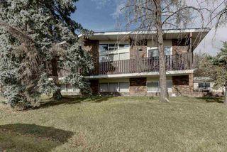 Photo 3: 7516/7518 105 Avenue NW in Edmonton: Zone 19 House Duplex for sale : MLS®# E4177544