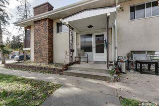 Photo 19: 7516/7518 105 Avenue NW in Edmonton: Zone 19 House Duplex for sale : MLS®# E4177544