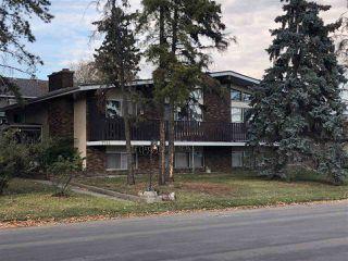 Photo 1: 7516/7518 105 Avenue NW in Edmonton: Zone 19 House Duplex for sale : MLS®# E4177544