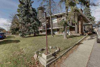 Photo 4: 7516/7518 105 Avenue NW in Edmonton: Zone 19 House Duplex for sale : MLS®# E4177544