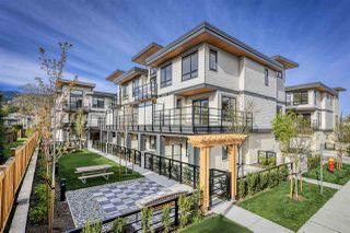 """Photo 15: 102 2565 RUNNEL Drive in Coquitlam: Eagle Ridge CQ Townhouse for sale in """"DWELL24"""" : MLS®# R2416646"""