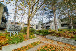 Main Photo: 106 6105 KINGSWAY Avenue in Burnaby: Highgate Condo for sale (Burnaby South)  : MLS®# R2417158