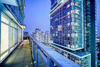 Photo 15: 2602 788 RICHARDS STREET in Vancouver: Downtown VW Condo for sale (Vancouver West)  : MLS®# R2350247
