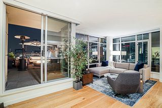 Photo 5: 2602 788 RICHARDS STREET in Vancouver: Downtown VW Condo for sale (Vancouver West)  : MLS®# R2350247