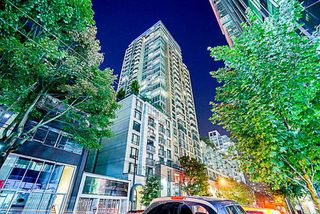 Photo 17: 2602 788 RICHARDS STREET in Vancouver: Downtown VW Condo for sale (Vancouver West)  : MLS®# R2350247