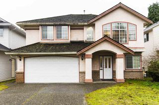 """Main Photo: 19045 ADVENT Road in Pitt Meadows: Central Meadows House for sale in """"HIGHLAND PARK"""" : MLS®# R2425469"""