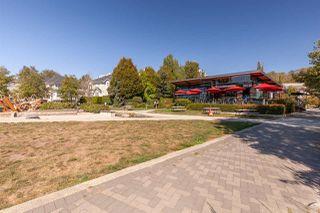 "Photo 17: 603 3168 RIVERWALK Avenue in Vancouver: South Marine Condo for sale in ""Shoreline"" (Vancouver East)  : MLS®# R2426447"