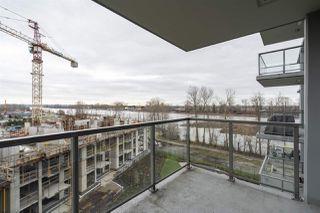 "Photo 13: 603 3168 RIVERWALK Avenue in Vancouver: South Marine Condo for sale in ""Shoreline"" (Vancouver East)  : MLS®# R2426447"