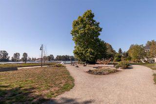 "Photo 16: 603 3168 RIVERWALK Avenue in Vancouver: South Marine Condo for sale in ""Shoreline"" (Vancouver East)  : MLS®# R2426447"