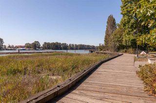 "Photo 15: 603 3168 RIVERWALK Avenue in Vancouver: South Marine Condo for sale in ""Shoreline"" (Vancouver East)  : MLS®# R2426447"