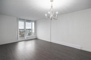 "Photo 6: 603 3168 RIVERWALK Avenue in Vancouver: South Marine Condo for sale in ""Shoreline"" (Vancouver East)  : MLS®# R2426447"