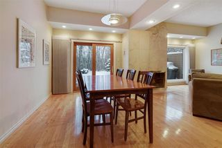 Photo 7: 143 Wolf Willow Crescent in Edmonton: Zone 22 Townhouse for sale : MLS®# E4184793