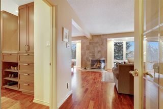 Photo 14: 143 Wolf Willow Crescent in Edmonton: Zone 22 Townhouse for sale : MLS®# E4184793