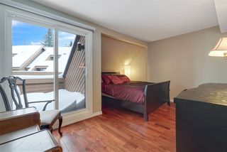 Photo 23: 143 Wolf Willow Crescent in Edmonton: Zone 22 Townhouse for sale : MLS®# E4184793