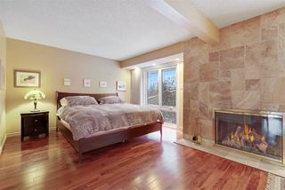 Photo 15: 143 Wolf Willow Crescent in Edmonton: Zone 22 Townhouse for sale : MLS®# E4184793