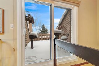 Photo 31: 143 Wolf Willow Crescent in Edmonton: Zone 22 Townhouse for sale : MLS®# E4184793