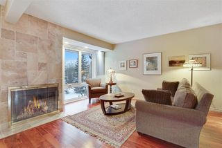 Photo 18: 143 Wolf Willow Crescent in Edmonton: Zone 22 Townhouse for sale : MLS®# E4184793