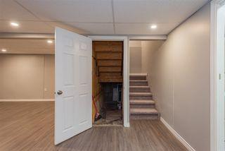 Photo 34: 115 16340 109 Street in Edmonton: Zone 27 Townhouse for sale : MLS®# E4187241