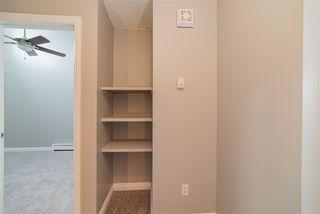 Photo 23: 115 16340 109 Street in Edmonton: Zone 27 Townhouse for sale : MLS®# E4187241