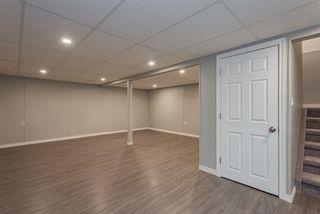 Photo 31: 115 16340 109 Street in Edmonton: Zone 27 Townhouse for sale : MLS®# E4187241
