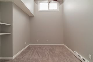 Photo 19: 115 16340 109 Street in Edmonton: Zone 27 Townhouse for sale : MLS®# E4187241