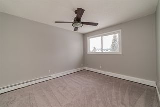 Photo 27: 115 16340 109 Street in Edmonton: Zone 27 Townhouse for sale : MLS®# E4187241