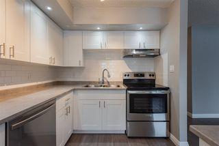 Photo 5: 115 16340 109 Street in Edmonton: Zone 27 Townhouse for sale : MLS®# E4187241