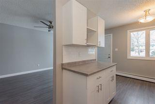 Photo 13: 115 16340 109 Street in Edmonton: Zone 27 Townhouse for sale : MLS®# E4187241