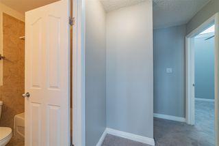 Photo 24: 115 16340 109 Street in Edmonton: Zone 27 Townhouse for sale : MLS®# E4187241
