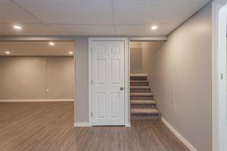 Photo 33: 115 16340 109 Street in Edmonton: Zone 27 Townhouse for sale : MLS®# E4187241