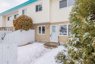 Photo 42: 115 16340 109 Street in Edmonton: Zone 27 Townhouse for sale : MLS®# E4187241