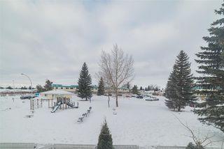 Photo 36: 115 16340 109 Street in Edmonton: Zone 27 Townhouse for sale : MLS®# E4187241
